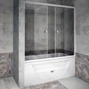 Шторка для ванной Радомир Вега