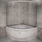 Шторка для ванной Радомир Верона
