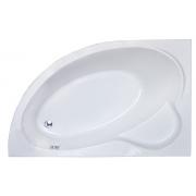 Royal Bath Акриловая ванна Alpine RB 819103 L 140х90