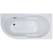 Royal Bath Акриловая ванна Azur RB 614203 R 170х80