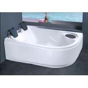 Royal Bath Акриловая ванна NORWAY L RB331100L
