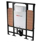 Система инсталляции для унитазов AlcaPlast Sadromodul A101/1300H