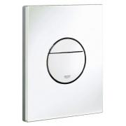 Кнопка смыва Grohe Nova Cosmopolitan 38765SH0 белая