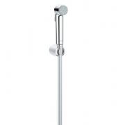 Гигиенический душ Grohe Tempesta-F Trigger Spray 30 (26352000) комплект хром