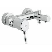 Смеситель Grohe Concetto 32211001 для ванны с душем