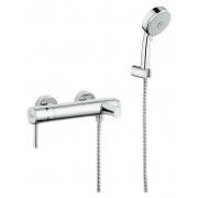 Смеситель Grohe Essence 33628000 для ванны с душем