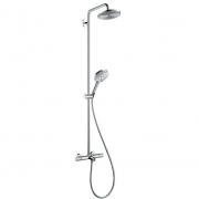 Душевая система Hansgrohe Raindance Showerpipe (27117000) (240 мм)