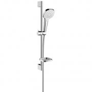 Душевой гарнитур Hansgrohe Croma Select E Vario (26586400) (65 см)