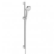 Душевой гарнитур Hansgrohe Croma Select S Multi (26570400) (90 см)