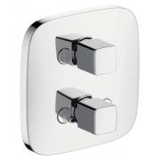 Переключатель потоков Hansgrohe PuraVida iControl 15777400 для ванны с душем