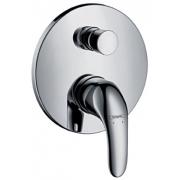 Смеситель Hansgrohe Focus Е 31744000 для ванны с душем