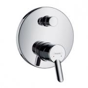 Смеситель Hansgrohe Focus S 31743000 для ванны с душем