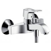 Смеситель Hansgrohe Metris Classic 31478000 для ванны с душем