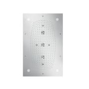 Верхний душ Hansgrohe Raindance Rainmaker (28418000) с подсветкой