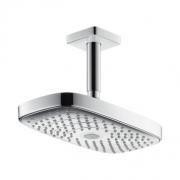 Верхний душ Hansgrohe Raindance Select E300 2jet (27384400) (300 мм)