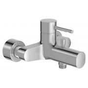 Смеситель Jacob Delafon Cuff E45532-CP для ванны с душем