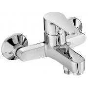 Смеситель Jacob Delafon July E16033-4-CP для ванны с душем