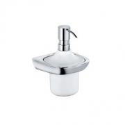 Дозатор для жидкого мыла Kludi Ambienta (5397605)