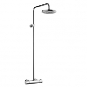 Душевая система Kludi Mono Shower System (6608105-00)