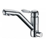 """Zorg Смеситель для кухни """"Clean Water ZR 400 KF-46"""""""