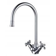 """Zorg Смеситель для кухни """"Clean Water ZR 514 YF"""""""