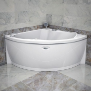 Акриловая ванна Радомир Альтея Luxe
