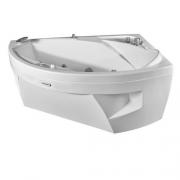 Акриловая ванна Радомир Фиеста Chrome