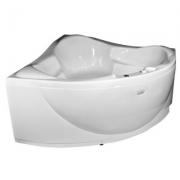 Акриловая ванна Радомир Флоренция Chrome