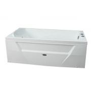 Акриловая ванна Радомир Ларедо 3 White