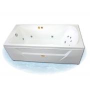 Акриловая ванна Радомир Ларедо Chrome