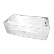 Акриловая ванна Радомир Роза Chrome