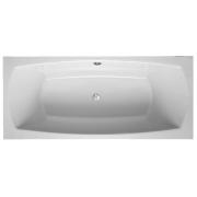 Villeroy & Boch Акриловая ванна My Art UBQ170MYA2V-01 alpin