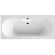 Villeroy & Boch Акриловая ванна Oberon 2.0 180x80 alpin