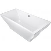 "Villeroy & Boch Акриловая ванна ""La belle UBQ180LAB2PDV-01 "" alpin"