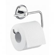 Держатель туалетной бумаги Hansgrohe Logis (40526000)