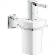 Дозатор для жидкого мыла Grohe Grandera (40627000)