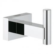 Крючок Grohe Essentials Cube (40511001)