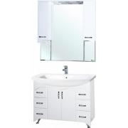 Мебель для ванной Bellezza Дрея 105