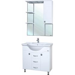 Мебель для ванной Bellezza Джулия 75