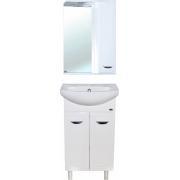 Мебель для ванной Bellezza Классик 50