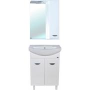 Мебель для ванной Bellezza Классик 55
