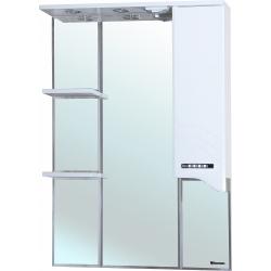 Зеркало-шкаф Bellezza Дрея 75 R