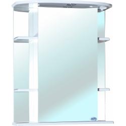 Зеркало-шкаф Bellezza Магнолия 55 L
