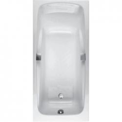 Чугунная ванна Artex Repo Lux (180x85) с отверстиями под ручки