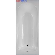 Чугунная ванна Artex Cont (140x70)