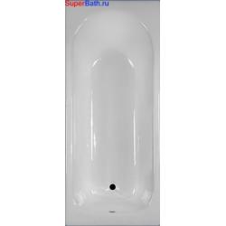 Чугунная ванна Artex Cont (160x70)
