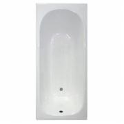 Чугунная Ванна Castalia Classic (140x70)