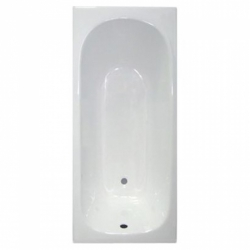 Чугунная Ванна Castalia Classic (160x70)