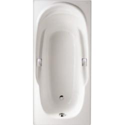 Чугунная ванна Jacob Delafon Adagio E2910 170х80 с отверстиями под ручки