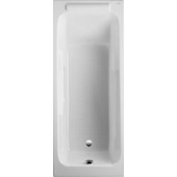 Чугунная ванна Jacob Delafon Parallel E2947 170х70  без ручек